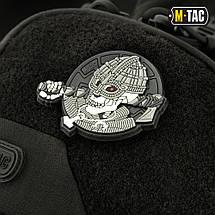 M-TAC СУМКА BUCKLER BAG ELITE BLACK, фото 2