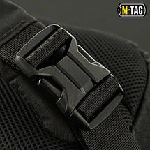 M-TAC СУМКА BUCKLER BAG ELITE BLACK, фото 3