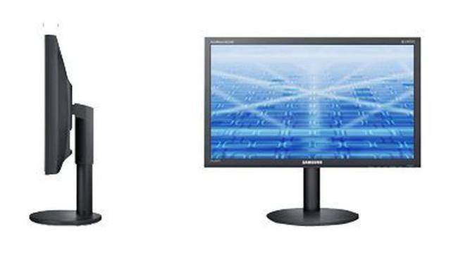 Комп'ютерний монітор 22'' Samsung SyncMaster B2240 (Full HD)