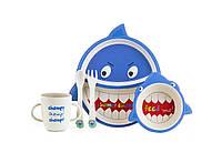 Набор Kronos Toys Акула Бамбук tps88-8721045, КОД: 147153