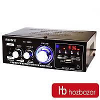 Усилитель звука Sony AK-699D / FM USB
