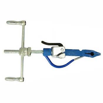Инструмент для натяжки бандажной ленты CROSVER BTT-03