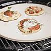 Камень для пиццы из керамики и хромированной стали Rosle R25074, фото 2