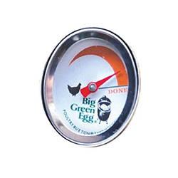 Термометр для птицы из высококачественной нержавеющей стали Big Green Egg BUTPO 003066