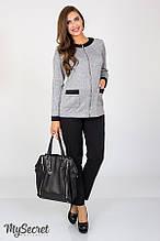 Классические брюки для беременных Elegance TR-36.011 (Размер: L )