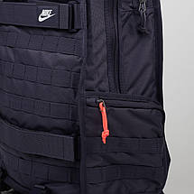 Рюкзак Nike NSW Premium Backpack BA5971-015 Черный (193151311023), фото 3