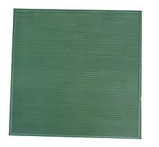 Ковер диэлектрический 750*750*6 мм [исп.на 20 кВ] резиновый, фото 2