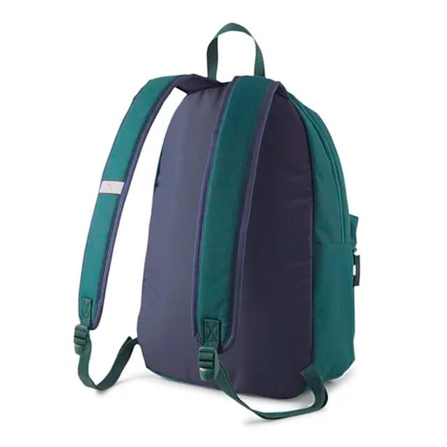 Рюкзак Puma FIGC Italia DNA Phase Backpack