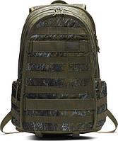 Рюкзак Nike Sportswear RPM BA6391-222 Камуфляж (193151311818)