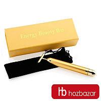 Лифтинг массажёр Energy Beauty Bar