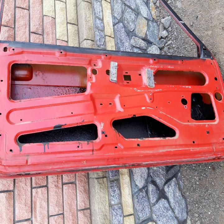 Двері передня ліва гола ВАЗ 2108 2113 водійська отл упоряд бу