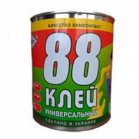 Клей универсальный «88» 0,65кг ж/б 800 мл