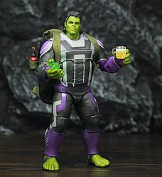 "Фигурка Халк ""Мстители: Финал"" - Hulk Titan Hero Hasbro 18 см"