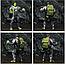 "Фигурка Халк ""Мстители: Финал"" - Hulk Titan Hero Hasbro 18 см, фото 2"