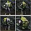 "Фигурка Халк ""Мстители: Финал"" - Hulk Titan Hero Hasbro 18 см, фото 3"