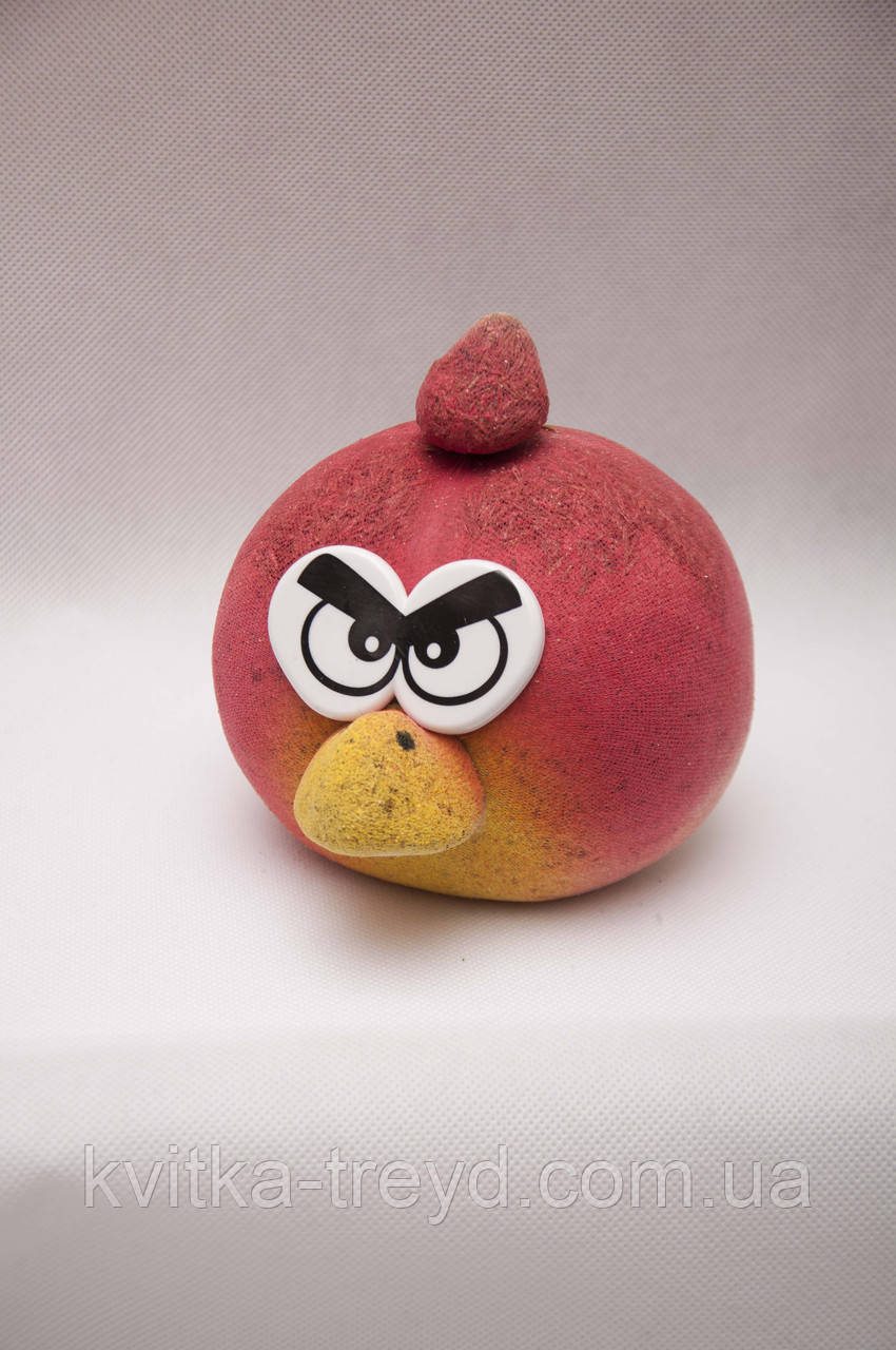 "Травянчик ""Angry Birds"""