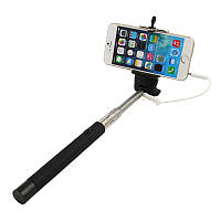 Длинный штатив палка для селфи Selfie Monopod мини
