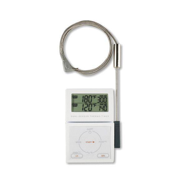 Дистанционный цифровой термометр с таймером до 300°C Maverick (ET-85)