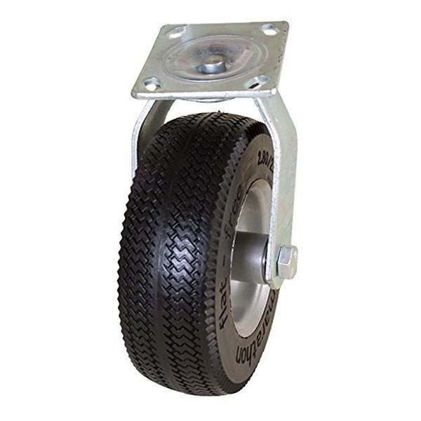 Комплект коліс для ручного пересування столу-гриль 4 штуки Big Green Egg CASTER KIT2