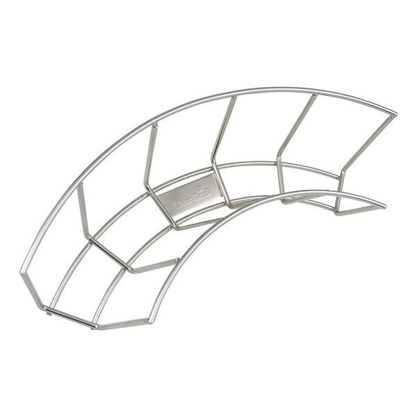 Решетка лоток  для ребер на гриле или мангале из нержавеющей стали Char-Broil Max 2398674