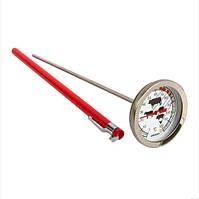 Аналоговый термометр для мяса и птицы из нержавеющей стали Maverick (IRT-01)