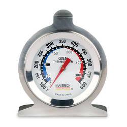 Термометр из высококачественной нержавеющей стали Maverick RF-01
