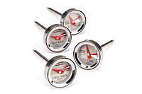 Набор из 4х термометров для гриля, птицы и мяса Maverick (RT-04)