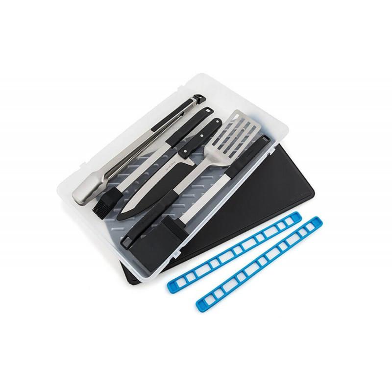 Инструменты для гриля