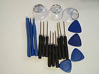 Набір викруток викрутки для ремонту телефону 19 предметів