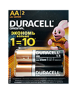 Батарейка Duracell LR6