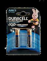 Батарейка Duracell Ultra LR3