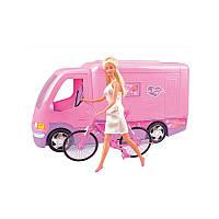 Авто-домик для куклы Барби арт.2022