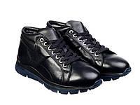 Ботинки Etor 8939-194 40 черные, фото 1