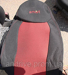 Авточехлы Smart Roadster 2002-2006