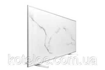 Керамический обогреватель Ecoteplo 1200 Вт белый мрамор с програматором, фото 2