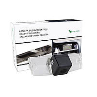 Штатная камера заднего вида Falcon SC110-HCCD. MG 5/6 2010+