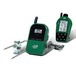 Термометр двохзондовий профессиональный для гриля и барбекю Big Green Egg (ET734 / 116383)