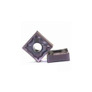 SNMG120404 (сталь+ нержавеющая сталь) Твердосплавная пластина для токарного резца