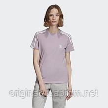 Женская футболка adidas Originals Lock Up Tee ED7533 2019/2