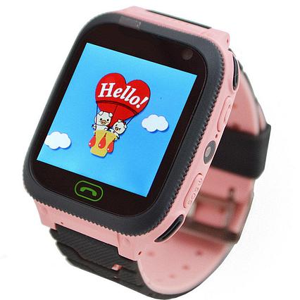 Детские наручные часы Smart Watch F3, фото 2