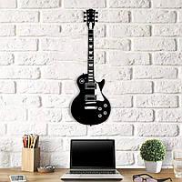 Картина из дерева Guitar 100x33.5 см G1003