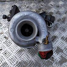 Турбина VOLKSWAGEN LT35 2.8 TDI 703325-5001s  Бразилец. Garret. Турбіна Фольксваген ЛТ35 дизель 2.8 ATA AGK