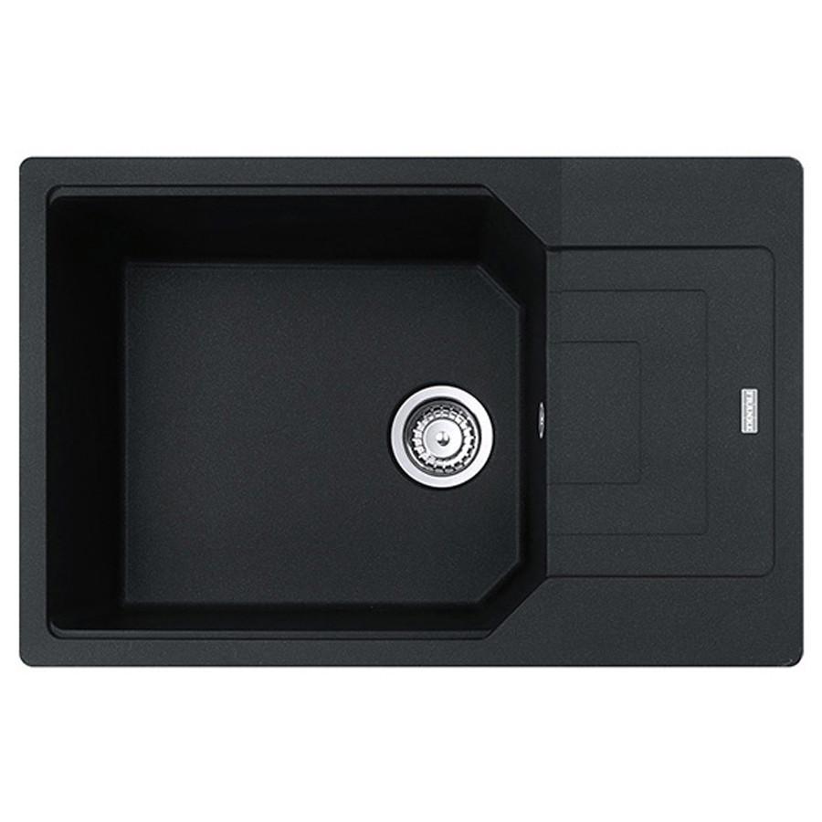Кухонная мойка Franke UBG 611-78 XL (114.0574.979) оникс