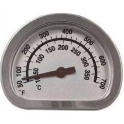Маленький термометр для гриля из высококачественной нержавеющей сталиBroil King Grillpro (18010)