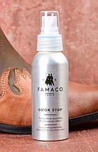 Антибактериальны спрей для обуви Famaco Odor Stop, 100 мл