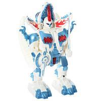 Игрушечный робот-динозавр 6028 пульт ДУ игрушка для детей от 8 лет