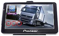 GPS навигатор Pioneer A75 (Android) для грузовиков с картой Европы, фото 1