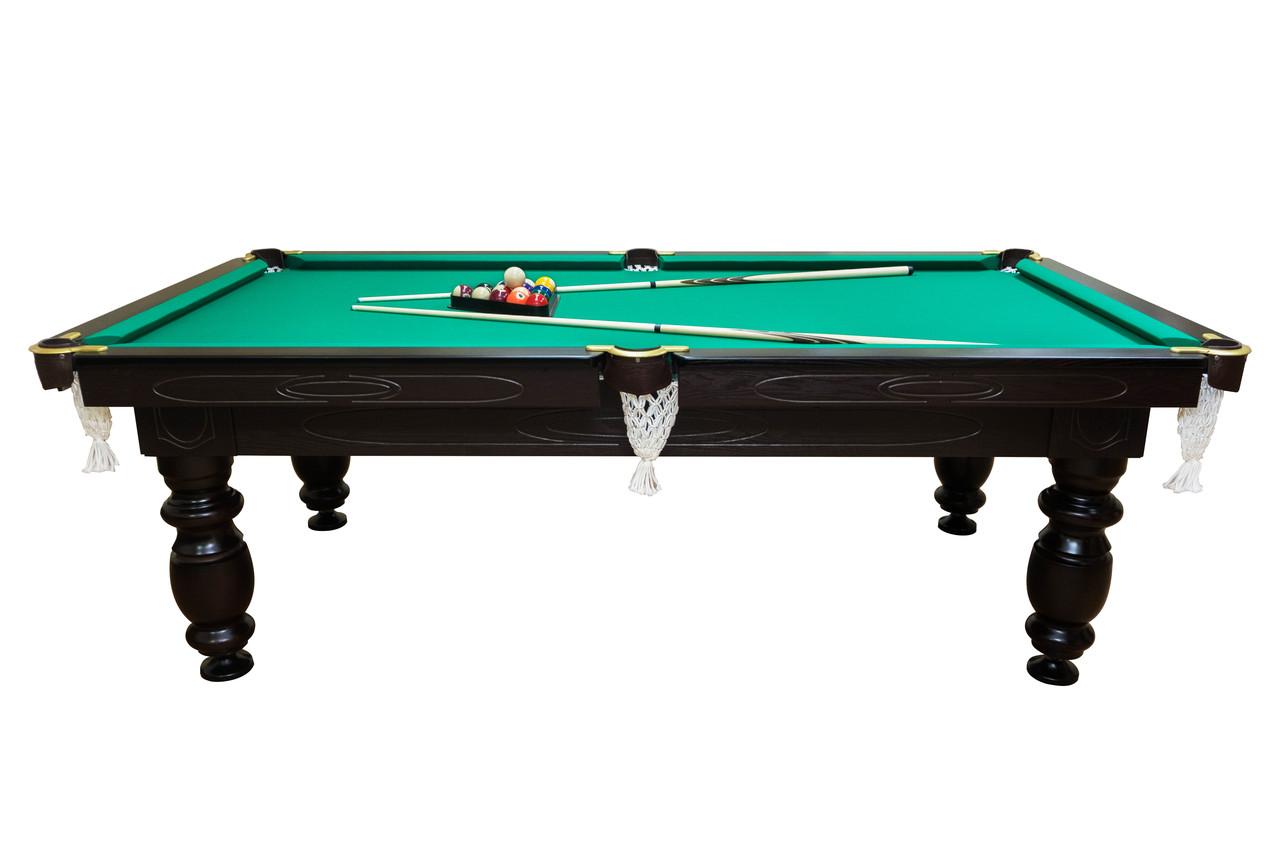 "Бильярдный стол ""Мрия Нова Люкс"" Pool 7 футов (Ардезия)"