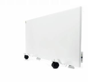 Инфракрасная обогревательная панель ENSA P900T, фото 2