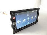 Магнитола Pioneer 8702 2din Android GPS + WiFi + 4Ядра+ПОДАРОК!